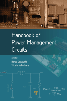 Handbook of Power Management Circuits by Haruo Kobayashi and Takashi Nabeshima
