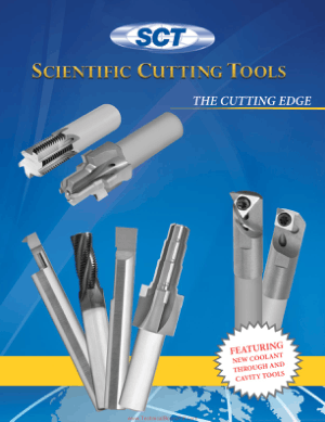 Scientific Cutting Tools The Cutting Edge