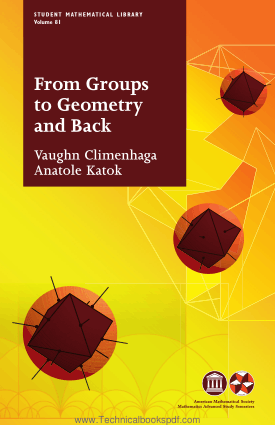 From Groups to Geometry and Back by Vaughn Climenhaga and Anatole Katok