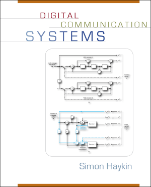 Digital Communication Systems by Simon Haykin