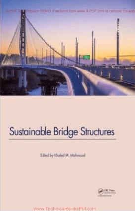 Sustainable Bridge Structures