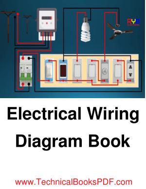 Electrical Wiring Diagram Books PDF