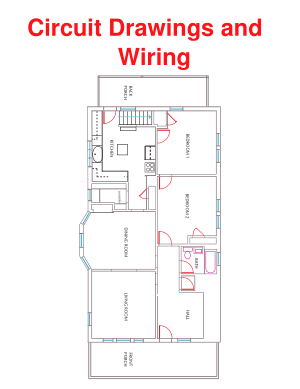 Electrical Circuit Drawings and Wiring