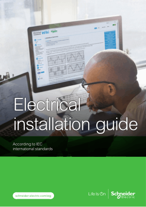 Electrical Installation Guide by Jacques Peronnet