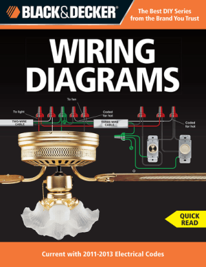 Common Household Circuits, Wiring Diagrams Electrical Codes