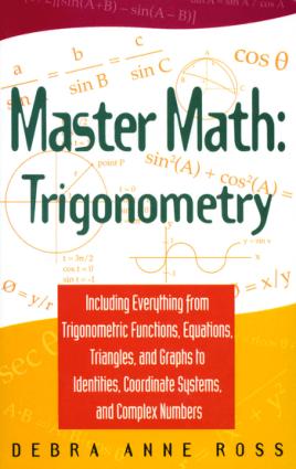 Master Math By Debm Anne Ross