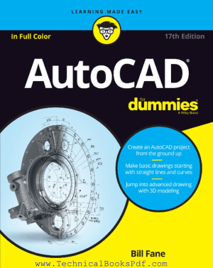 AutoCAD For Dummies 17 edition
