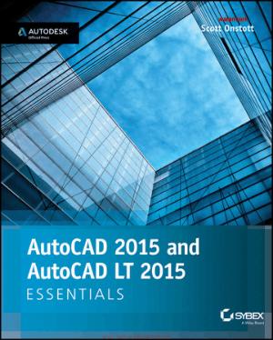 AutoCAD 2015 and AutoCAD LT 2015 Essentials Autodesk Official Press