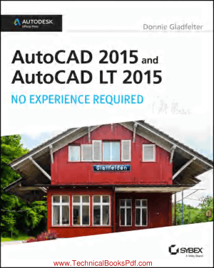AutoCAD 2015 and AutoCAD LT 2015