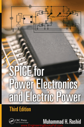 SPICE for Power Electronics and Electric Power 3rd Edition