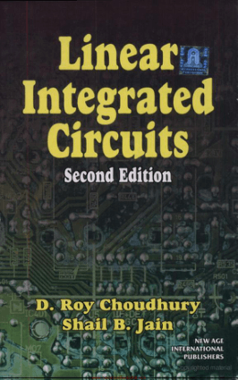 Linear Integrated Circuit 2nd Edition