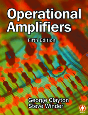 Operational Amplifiers 5th Edition