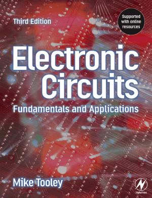 Electronic Circuits Fundamentals and Applications-Newnes