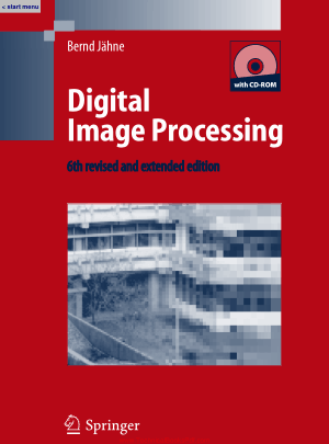 Digital Image Processing 6th revised and extended edition (2)