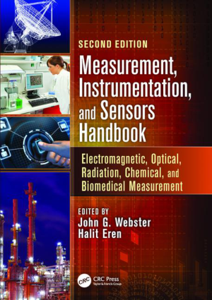 Measurement Instrumentation and Sensors Handbook 2nd Edition By John g Webster