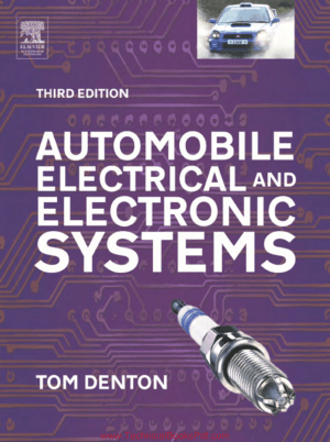 Automobile, Electrical and Electronic Systems Urgent
