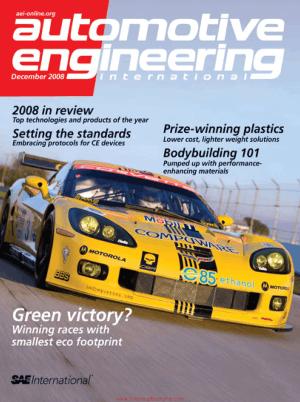 Automotive Engineering International SAE