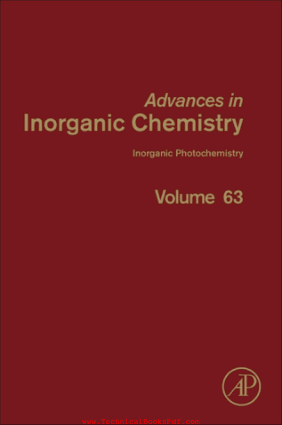 Advances in Inorganic Chemistry Volume 63