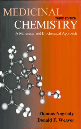Medicinal Chemistry 3rd Edition