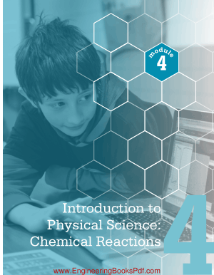 Introduction to Physical Science Chemical Reactions