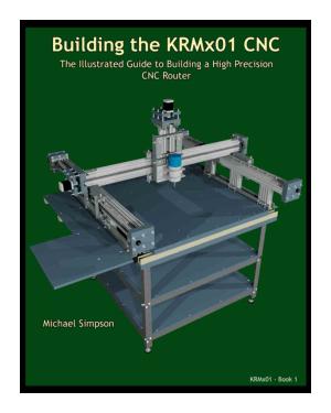 Building the KRMx01 CNC