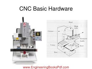 CNC Basic Hardware