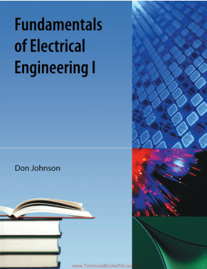 Fundamentals of Electrical Engineering I By Don Johnson