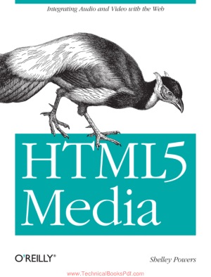HTML5 Media By Shelley Powers