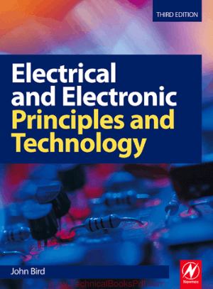 Electrical and Electronic Principles and Technology Third edition John Bird
