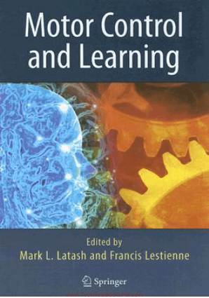 Motor Control and Learning By Mark L Latash