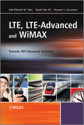 LTE LTE Advanced and WiMax