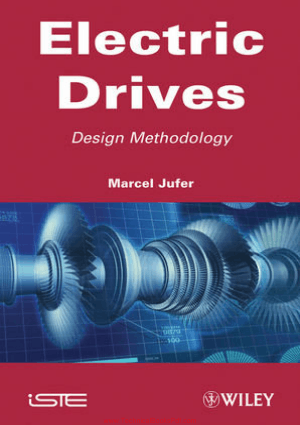 Electric Drives By Marcel Jufer