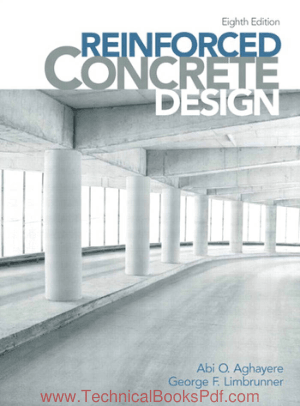 Reinforced Concrete Design 8th Edition By George F Limbrunner