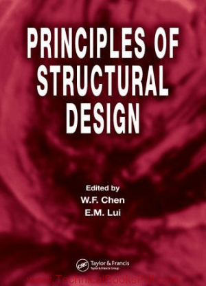 Principles of Structural Design By Wai Fah Chen And Eric M Lui