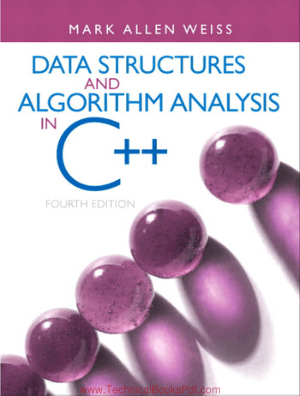 Data Structures And Algorithm Analysis In C++ 4th Edition