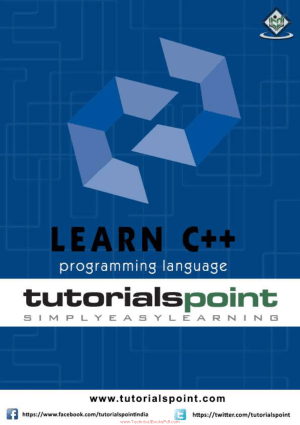 Learn C++ Programming Language