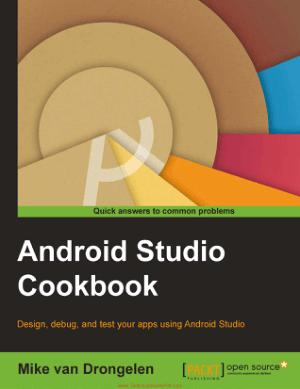Android Studio Cookbook