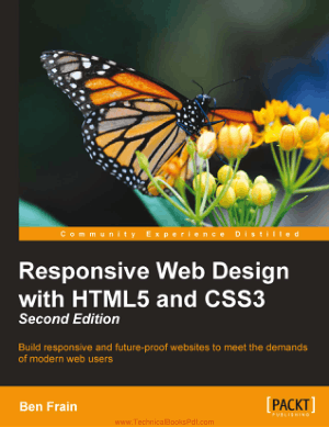 Responsive Web Design with HTML5 and CSS3 Second Edition