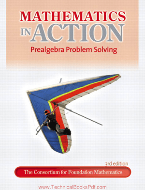 Mathematics in Action Prealgebra Problem Solving 3rd Edition