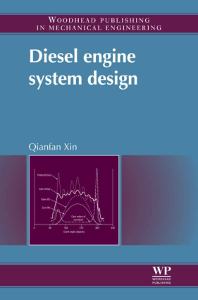 Diesel Engine System Design By Qianfan xin
