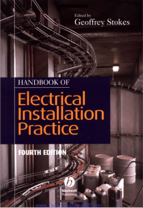 Handbook of Electrical Installation Practice Fourth Edition
