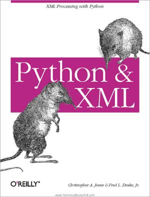 Python And XML