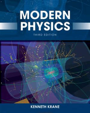 Modern Physics, 3rd Edition By Kenneth S. Krane