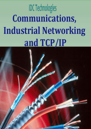 Communications Industrial Networking and TCP IP