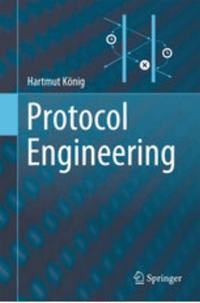 Protocol Engineering By Hartmut Konig