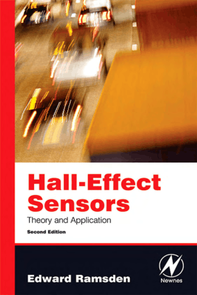 Hall-Effect Sensors Theory and Applications by Edward Ramsden