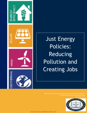 Just Energy Policies Reducing Pollution and Creating Jobs