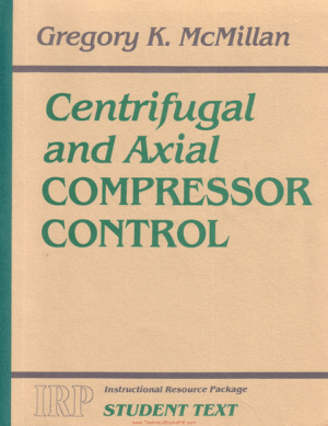 Centrifugal and Axial Compressor Control Instructors Guide