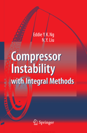 Compressor Instability with Integral Methods By N Y Liu