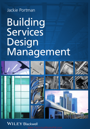 Building Services Design Management By Jackie Portman